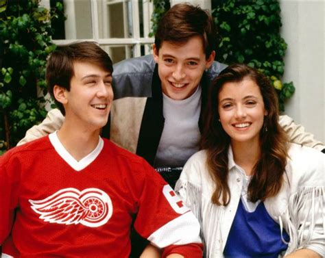 Oh, yeaaahh: Iconic house from 'Ferris Bueller's Day Off