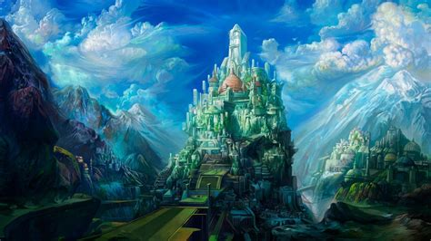 Castle In The Sky Quotes