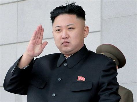 Kim Jong-un Height, Weight, Age, Family, Biography & More