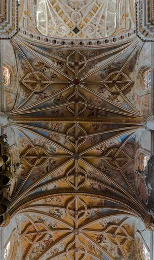 Free Images - san hieronimo church ceiling
