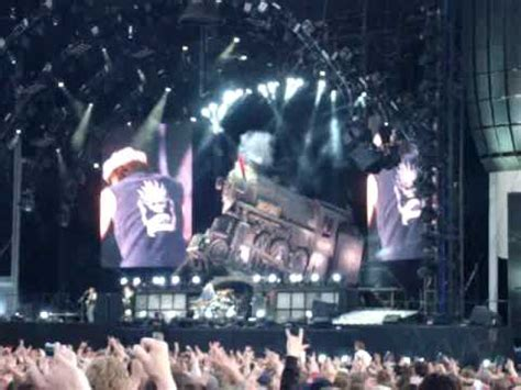 AC/DC live in Hannover (25