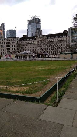 Finsbury Square (London) - 2019 All You Need to Know