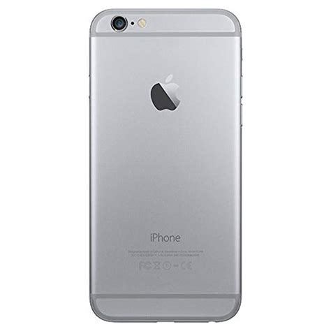 Clevertronic - Apple iPhone 6 64GB Space Grau kaufen