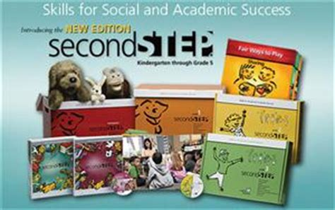The Office of Safe Schools and Student Services / Second Step