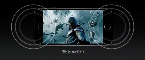 Does the iPhone 7 have stereo speakers? | The iPhone FAQ