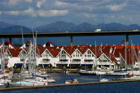 48 Hours In: Stavanger   The Independent