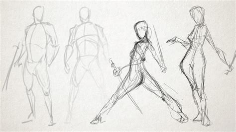 Beginner's Guide to Concept Sketching | Pluralsight