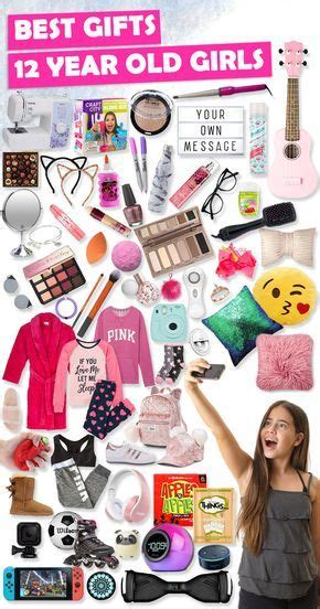 Gifts For 12 Year Old Girls 2019 – Best Gift Ideas | Best