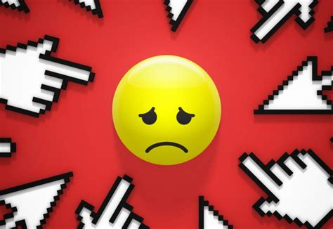 Are We Overreacting to Cyberbullies? – Association for