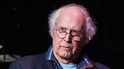 Chevy Chase Just Dissed 'Saturday Night Live,' Lorne