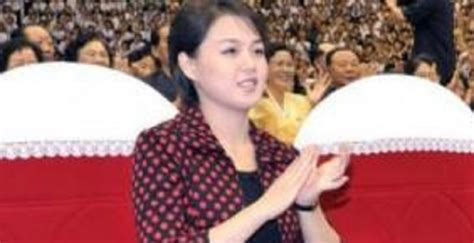 Ri Sol-ju Biography - Facts, Childhood, Family of Wife of