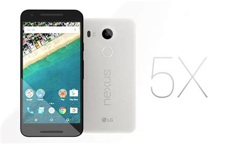 Google Nexus 5X: All the Details, Full Specs, UK Price and