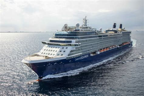 Incentives, Charters & Meetings on Celebrity Equinox