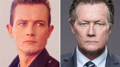 The Cast Of The Terminator Franchise – Then and Now (7 Pics)