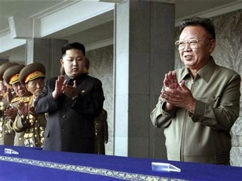 Former South Korean Spy: Kim Jong-Il Worked to Keep Son