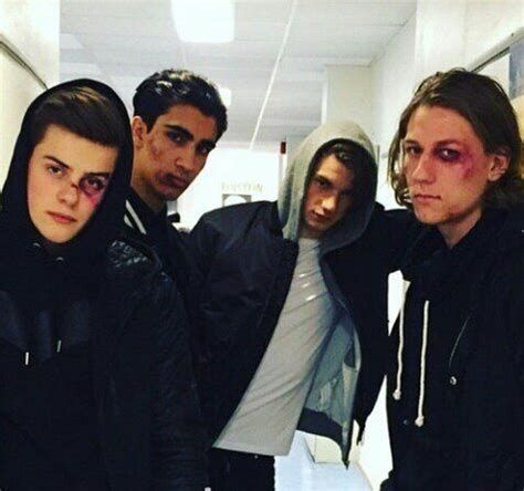 121 best images about • Skam • on Pinterest   Posts, Low