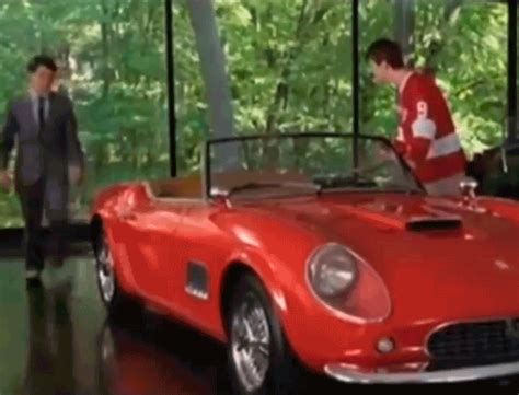 10 of the best TV and film cars ever - Life Death Prizes
