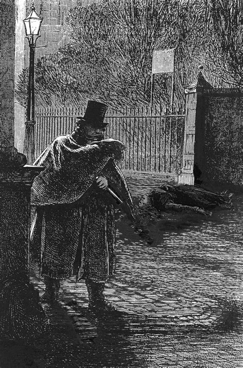 Jack the Ripper murders still unsolved after a century