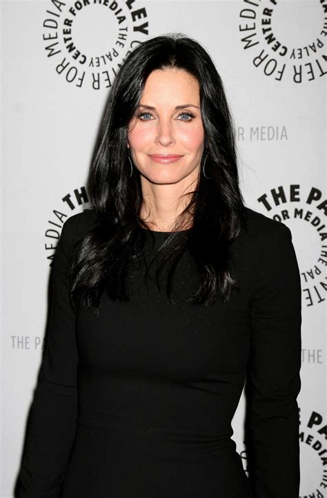 Courteney Cox 'to star in British comedy series' - Daily Dish