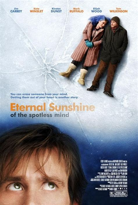 Eternal Sunshine of the Spotless Mind Movie Poster (#4 of