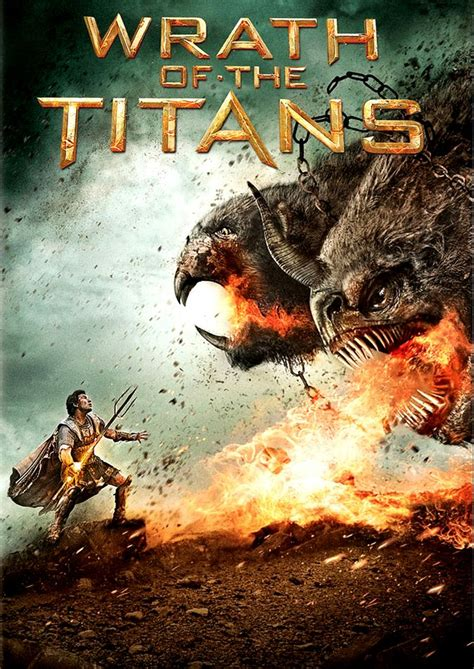 Wrath of the Titans: Feel the Wrath – Musings From Us