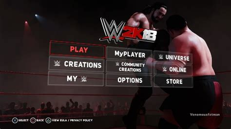 Game Modes - WWE 2K18 Wiki Guide - IGN