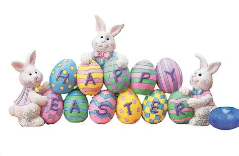 2019 Best 19 Easter Decorations | Wreath, Bunny, Tree, Egg