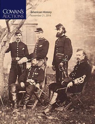 American History by Cowan's Auctions - Issuu