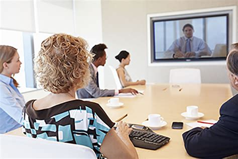 Video Conferencing - Massey University