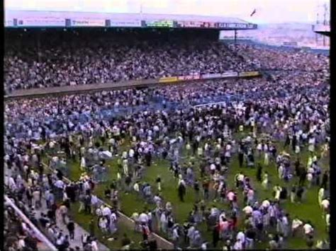 Hillsborough disaster 1989 - As it happened - Live (part 2