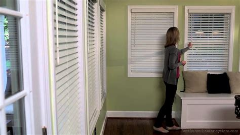 Curtain: Remarkable Venetian Blinds Lowes For Window And