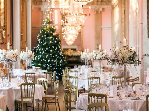 Winter Wedding Inspiration: Reasons to get Married in