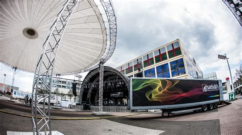 Elation To Feature On Musikmesse Center Stage At Prolight