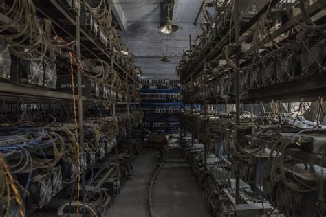 How China Took Center Stage in Bitcoin's Civil War - The