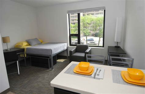 Anthony Wayne Drive Apartments - Housing & Residential