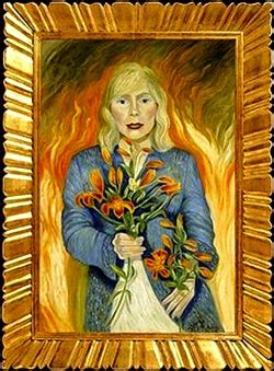 Joni Mitchell | From Offshore