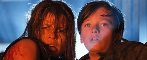 New Terminator 2 3D Images Can Make Terminators Cry