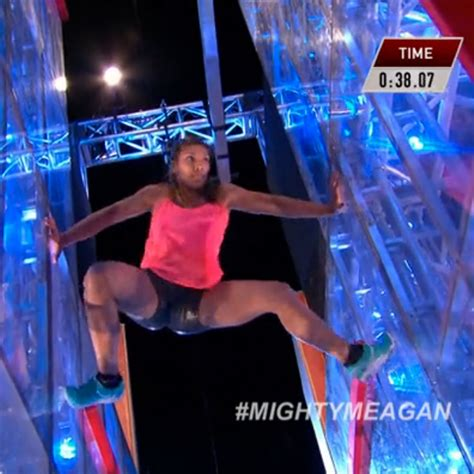 What does ANW's Meagan Martin have in common with Ali?