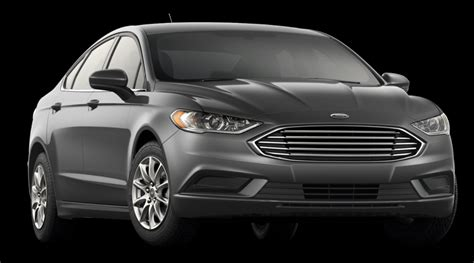 2017 Ford Fusion Price, Release Date, Specs, Design, Changes