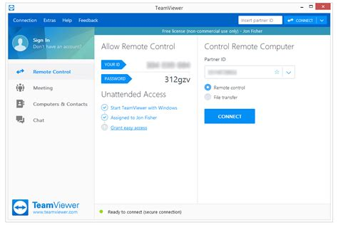 15 Free Remote Access Software Tools (July 2018)