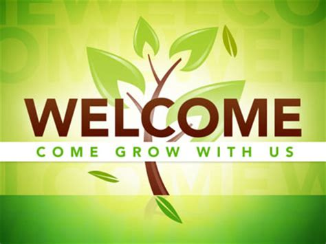 Spring Welcome | Igniter Media | WorshipHouse Media