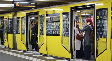 Public Transport in Germany – The German Way & More