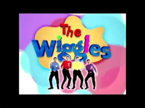 If The Wiggles TV Series 1 had Sound effects - YouTube