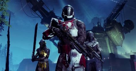 'Destiny 2': Pre-load date officially set for early September