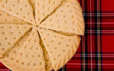 Potted histories: shortbread - Telegraph