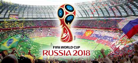 Setting the Stage: 2018 FIFA World Cup Russia – Soccer
