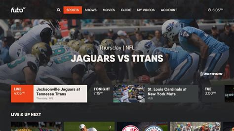 How to Watch the AFC & NFC Championship Live Without Cable