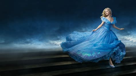 51 Cinderella (2015) HD Wallpapers | Backgrounds