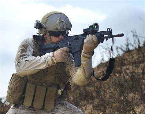 IWI Israel Weapon Industries presents its full range of