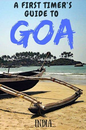 A First Timer's Guide to Goa, India in 2019 | NOMADasaurus